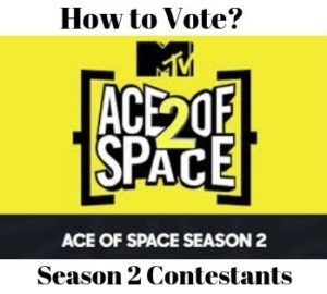 Ace Of Space Voting