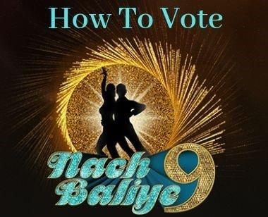 Nach Baliye Voting