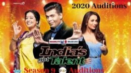 India's Got Talent Auditions