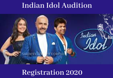 Indian Idol Auditions